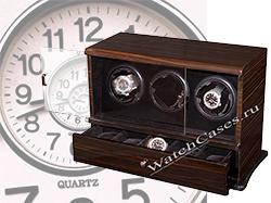 модули подзавода часов