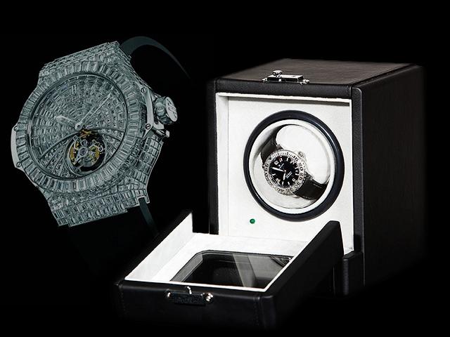 vinder - виндер для часов