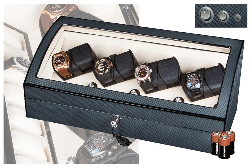 Тайммувер8-ми часов<br>Красивая, практичная шкатулка для часов с автоподзаводом.<br><br>Гарантия: фирменная 18 месяцев<br>Материал: дерево<br>Тип: тайммувер